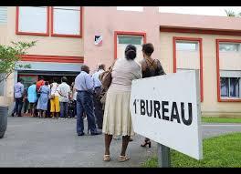 ouverture bureau de vote elections ouverture des bureaux de vote en métropole