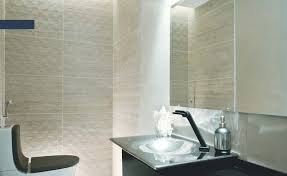 marble look bevelled feature wall tile 17