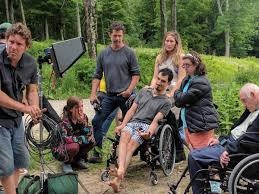 bernie sanders vermont house lincoln camp creates summer community for adults with disabilities