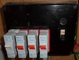 mcb for old fuse box diagram wiring diagrams for diy car repairs