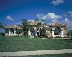 spanish mediterranean house plan 661007 ultimate home plans