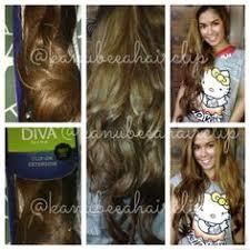 jual hair clip cantiknya customer frananda pakai hair clip new 2 layer