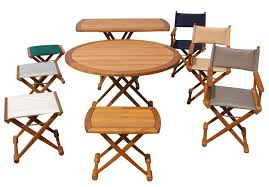 Teak Deck Chairs Teak Deck Products By Teak Deck Company Decking Chairs Tables