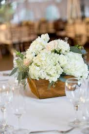 touch of glam outdoor wedding