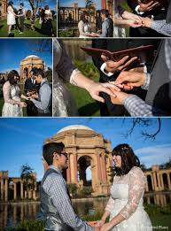 Photographer San Francisco Palace Of Fine Arts Elopement San Francisco Ca Drew Bird
