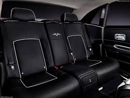 roll royce india 2015 rolls royce ghost v specification interior rear cabin