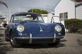 first porsche car one million miles in a porsche wsj