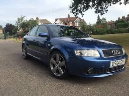 2005 audi a4 1 8t s line manual 190 leather mint new gearbox and