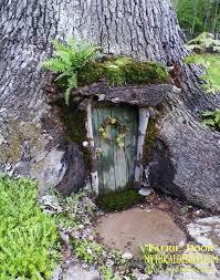 25 unique fairy doors ideas on pinterest fairy tree gnome door