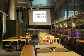 Bbq Restaurant Interior Design Ideas K Cook Korean Bbq Buffet Home Singapore Menu Prices