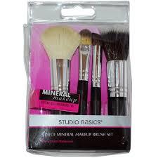 studio basics makeup brushes review mugeek vidalondon