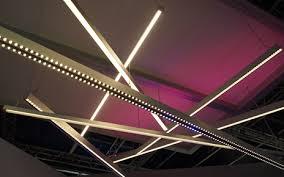 Led Linear Light Led Linear U003e News U003e Led Linear At Light Building 2014 In