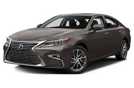 lexus es next generation 2017 lexus es 350 new car test drive