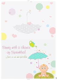 baby sprinkle invitations free printable baby sprinkle invitations