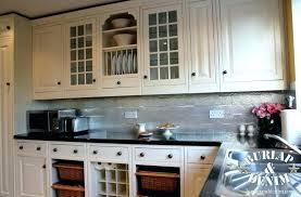 kitchen with stainless steel backsplash white kitchen with stainless steel backsplash best stainless steel