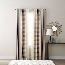 Jcpenney Purple Curtains Jcpenney Home Quinn Batiste Sheer U0026 Studio Tempest Grommet Top