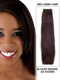 22 inch hair extensions 22 clip in remy human hair extensions 2 brown