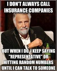 Funny Meme Saying - 16 funny insurance memes that we can all relate to