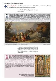 scriptures on thanksgiving kjv kjv study bible king james study bible full color edition