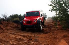 jeep moab truck moab utah jeep tour tag a long expeditions