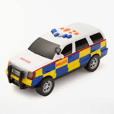 toy police cars with working lights and sirens for sale john lewis large police car at john lewis