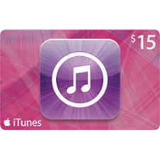 15 gift cards 15 itunes gift card apple tv usa iphone app code emailed 15