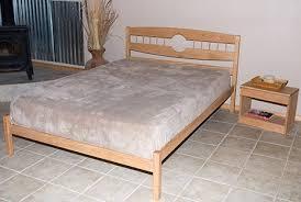Nomad Bed Frame Nomad Furniture Moon Platform Bed Frame