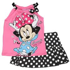 Minnie Mouse Clothes For Toddlers Wholesale Children U0027s Clothing Wholesale Minnie Mouse Girls 4 6x