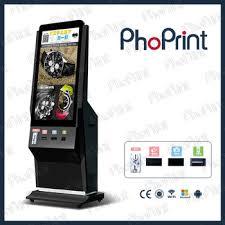 photobooth printer 2017 projector screen photobooth printer indoor kiosk display bill