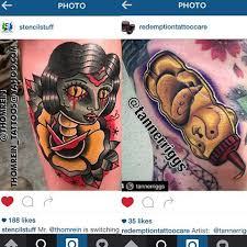 ink lab tattoo studio inklabtattoostudio instagram photos and