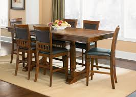 trend narrow dining room table sets 68 for your small home decor