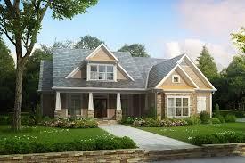 craftsman style home designs craftsman exterior front elevation plan 927 4 homes