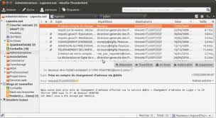 Gérer Les Contacts Mozilla Thunderbird Openclassrooms Thunderbird Documentation Ubuntu Francophone