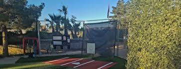 paradise wiffle ball field las vegas nv excursions journey