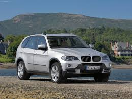 Bmw X5 Custom - 3dtuning of bmw x5 crossover 2006 3dtuning com unique on line