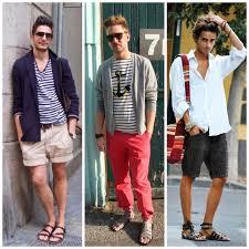 trend watch gladiator sandals for men mira la belle