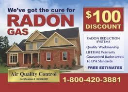 Radon Mitigation Cost Estimates by Massachusetts Radon Mitigation Boston Ma Radon Remediation