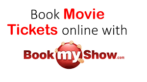 how to book movie tickets online in bookmyshow youtube