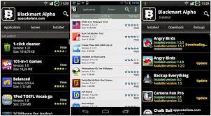 black market app apk blackmart alpha apk version free and free android