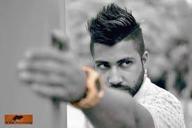 sukhe latest hair style picture hair style sukh e desi punjab