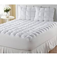 bed pillow topper mattress pads mattress toppers covers protectors bed bath beyond