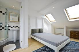 loft conversion bathroom ideas velux loft conversion with en suite bathroom search