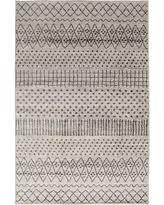 Grey Striped Rug Striped Jute Gray Area Rugs Bhg Com Shop