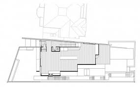 house blueprint ideas excellent trendy salamanca home displaying a minimize and folded