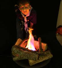 how to make a fake fire for a faux fireplace faux fireplace and