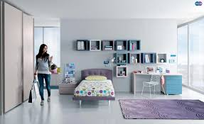 Teenagers Rooms - Bedroom designs for teenagers