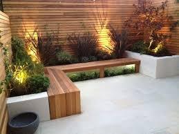 Prepossessing Small Backyard Designs With Small Home Decoration - Small backyard design