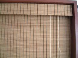 Blackout Blinds Motorized Home Design Outstanding Bamboo Roll Up Blinds Window Shades