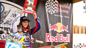 girls on motocross bikes women u0027s professional motocross faces uphill battle for legitimacy