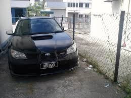 subaru wrc for sale subaru impreza s204 u2013 this limited edition scooby runs ron95